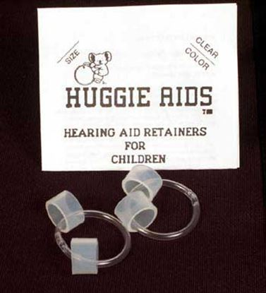 Picture of Huggie Aids Mini Kit (5 Pairs)