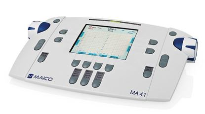 Picture of Maico MA41 Diagnostic Audiometer