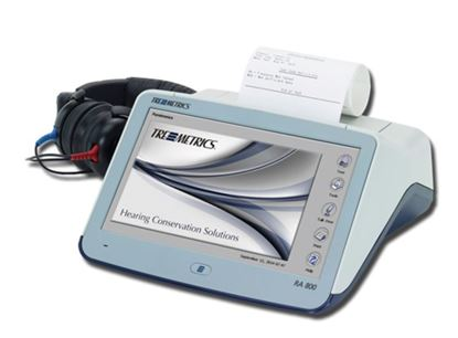 Picture of RA800 Interactive Touch Audiometer
