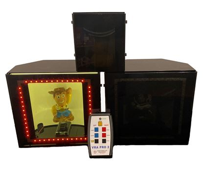 Picture of DUAL VRA PRO 2 System